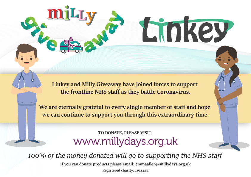 Linkey-Milly poster (RGB)